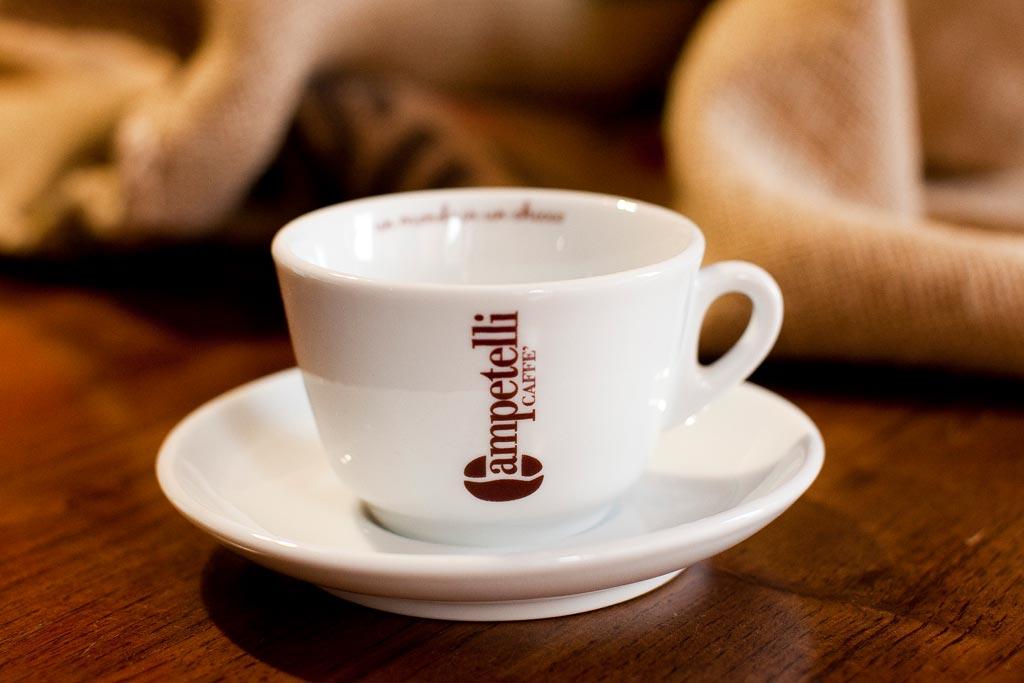 tazza cappuccino Campetelli