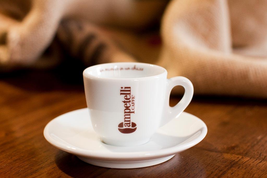 tazzina caffè Campetelli
