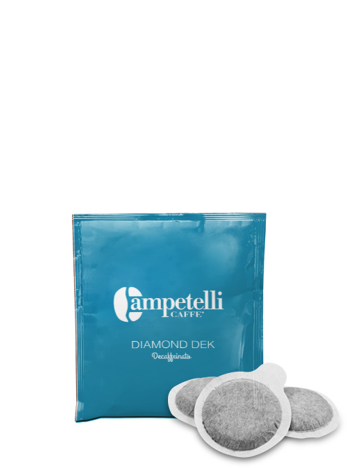 diamond dek caffè decaffeinato