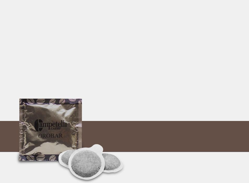 caffè in cialde orobar